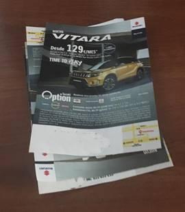publicidad de coches
