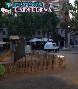 Plaza Artos Sarria
