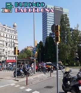 Plaza Francesc Macia