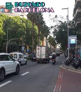 ronda general mitre barcelona